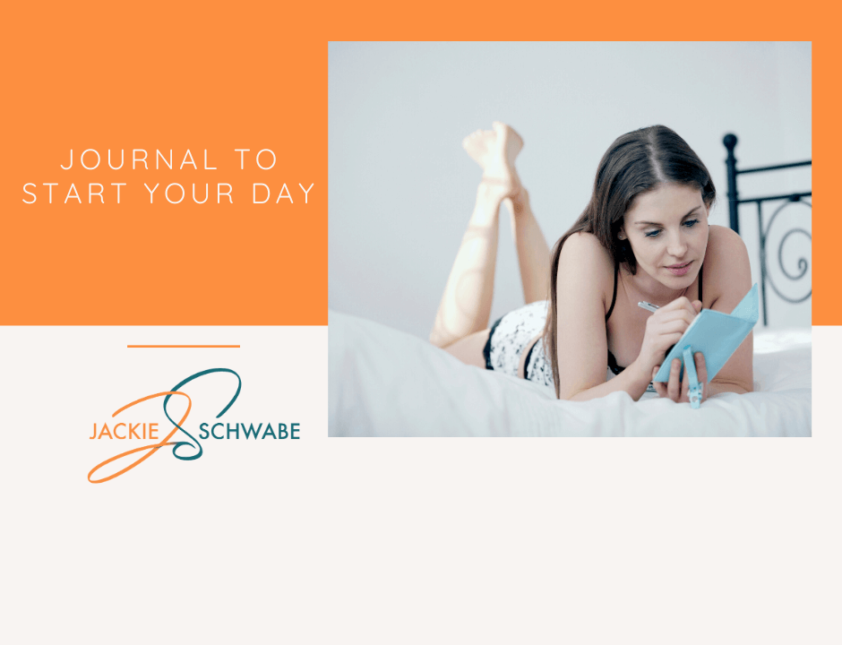 Journal to Start Your Day