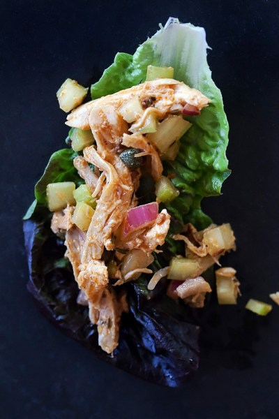 Sonoran Style Chipotle Chicken Salad