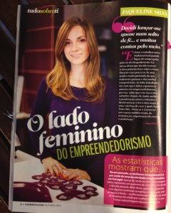Cosmopolitam_o lado feminino do empreendedorismo