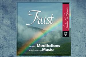 Trust Meditation CD