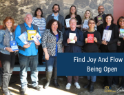Find Joy and Flow by Being Open