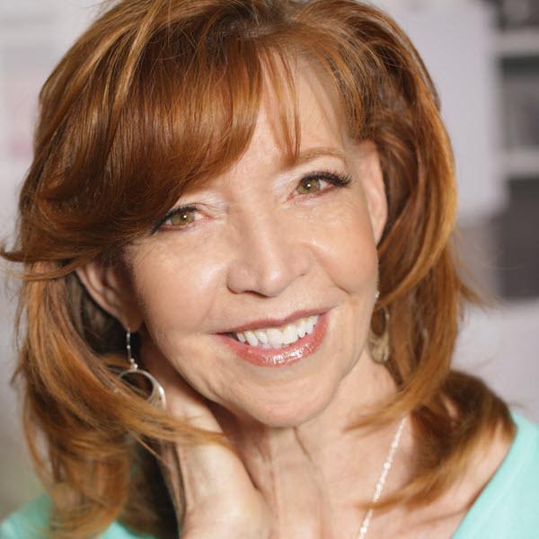Jackie Trottmann Author Speaker Mindset Mentor