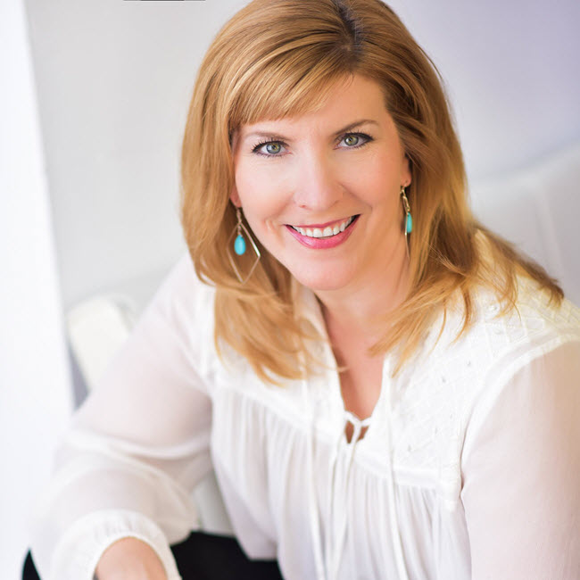 Jill Farmer Author Speaker Coach