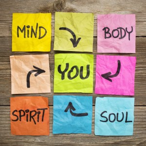Nurture Mind, Body, and Spirit For Joy and Flow