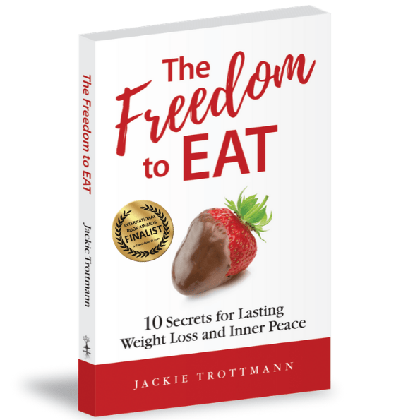 The Freedom to Eat Two Free Chapters