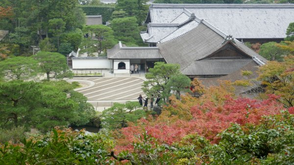 Kiyomizudera Temple and Gardens