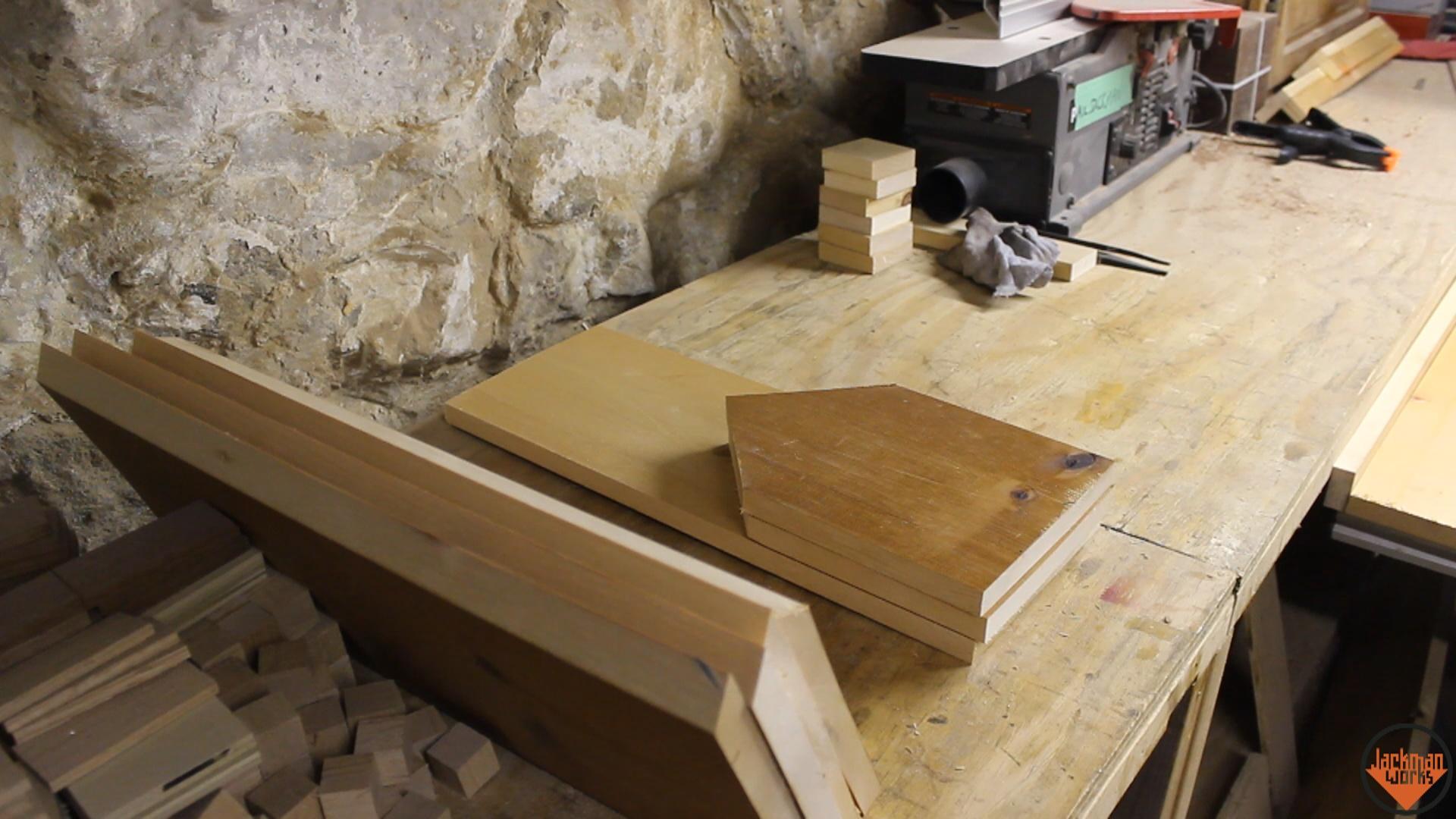 Wood mailbox 5 jackman works jackmanjackman worksjackman carpentrycarpentrywoodworkingwooddiydo it yourselfbuildingmakingdesignupcycledrecycledreclaimedhow to make a solutioingenieria Images