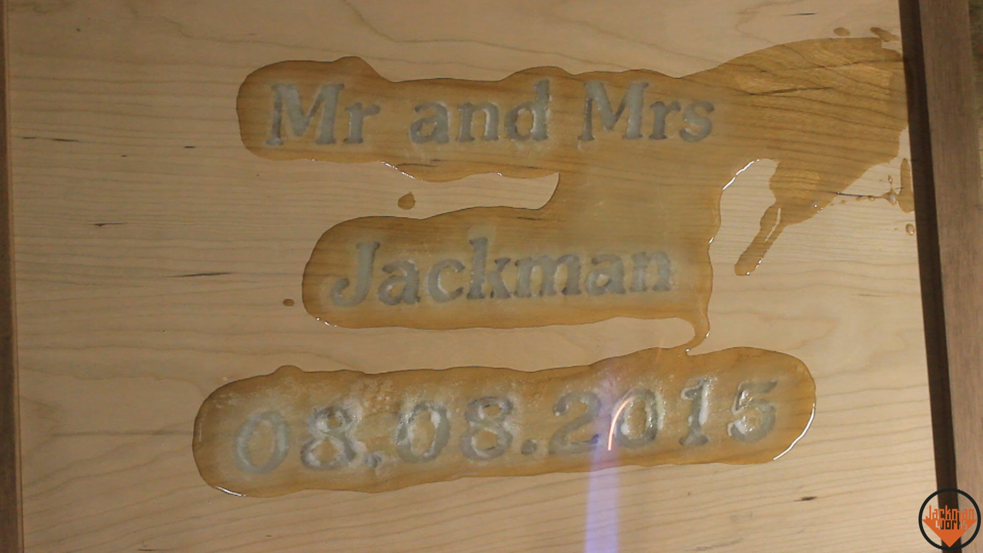 Led cherry wedding sign 16 jackman works jackmanjackman worksjackman carpentrycarpentrywoodworkingwooddiydo it yourselfbuildingmakingdesignupcycledrecycledreclaimedlighted signled solutioingenieria Image collections