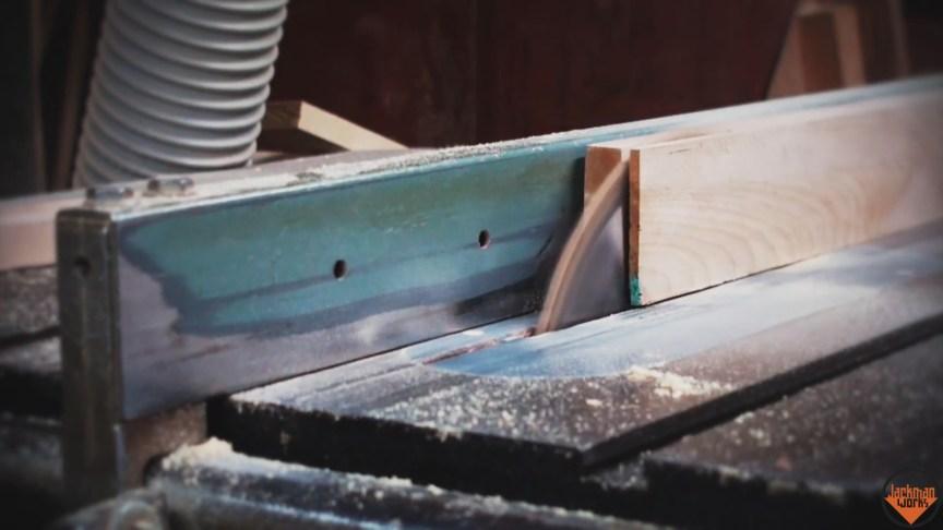 Laminated Wood Spoons – Jackman Works