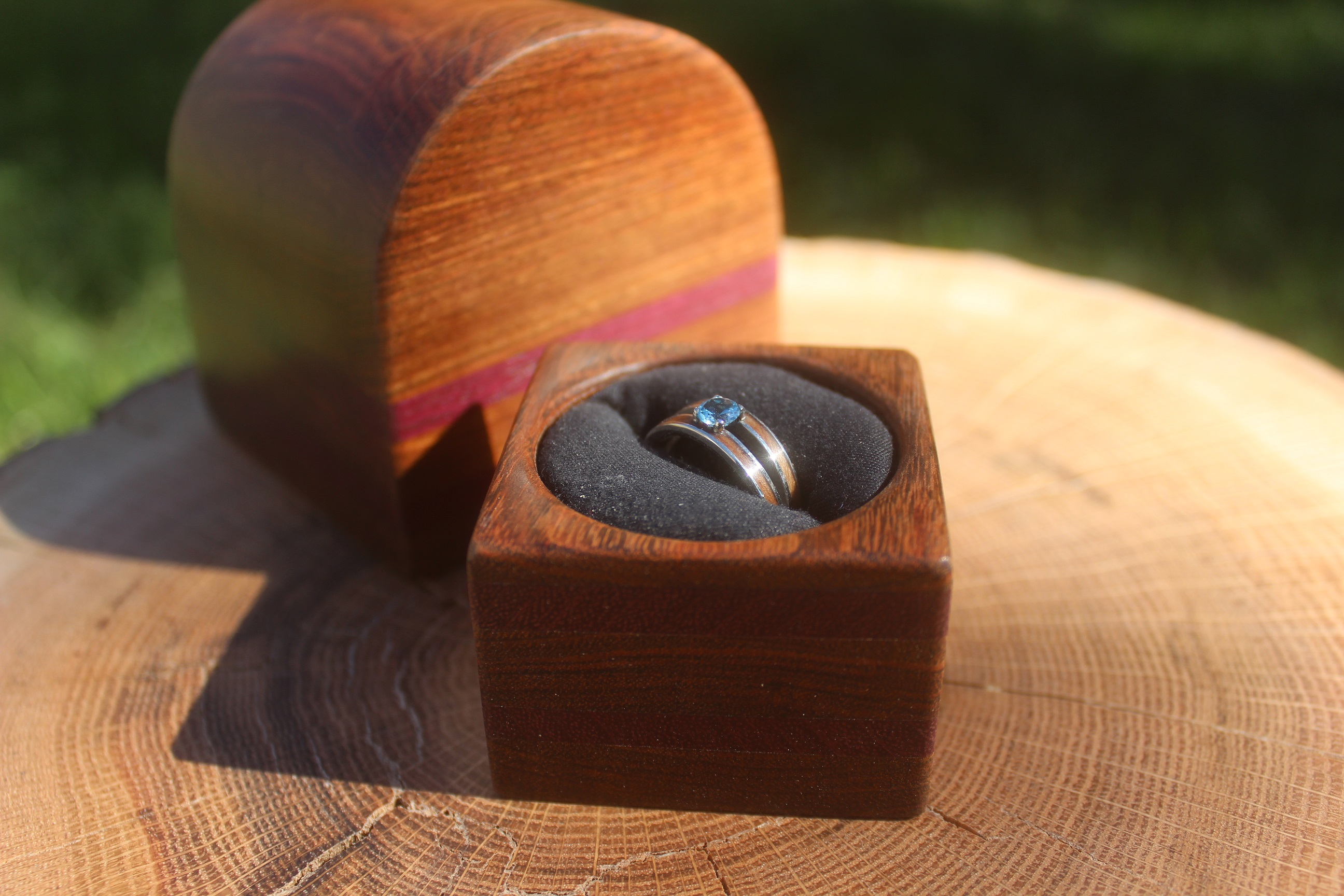 1 jackman works jackman works jackman carpentry woodworking wood diy do it yourself building making design upcycled upcycling recycled reclaimed ring box engagement ring solutioingenieria Gallery