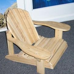 Mini Adirondack Chairs Navy Desk Chair Jackman Works