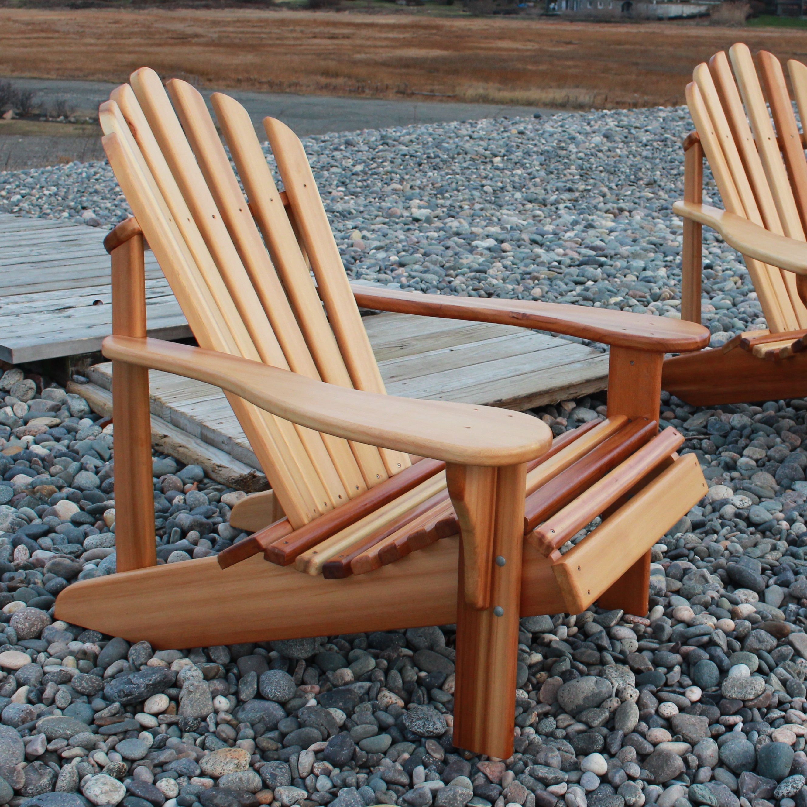 Adirondack Chair Jackman Works