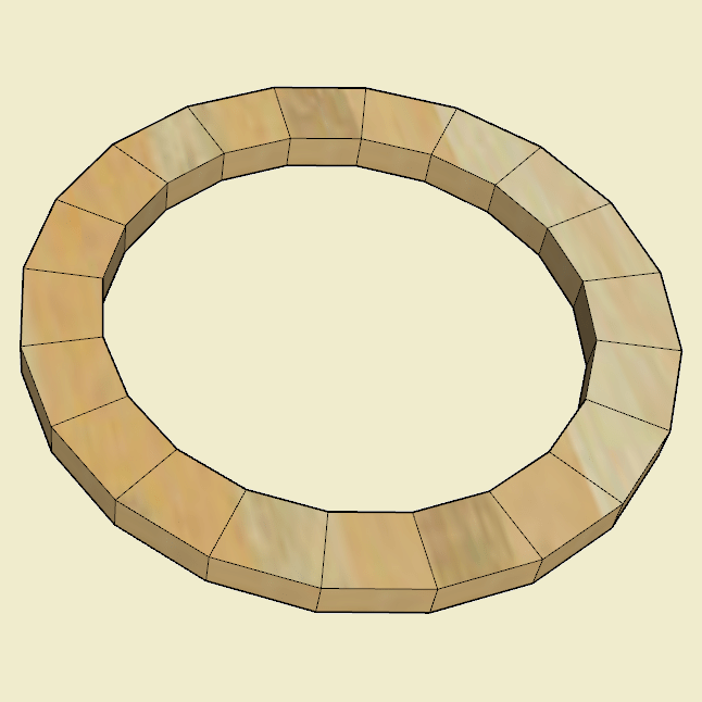 Jackman Segmented Ring Calculator – Jackman Works