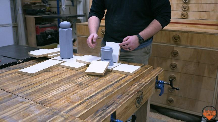 Giant Epoxy Resin Handle Screwdriver – Jackman Works