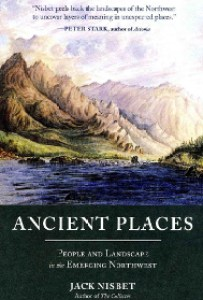 Ancient Places Cover