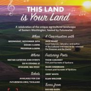 This Land is Your Land Event
