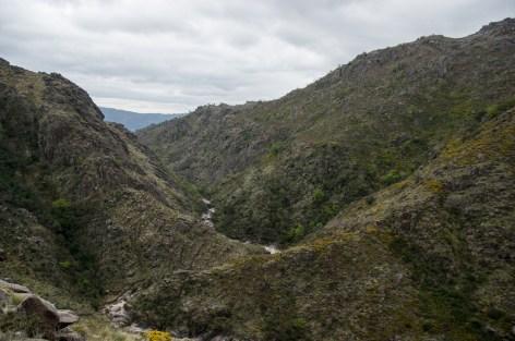 Rio Fafião valley