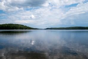 Quetico Lake