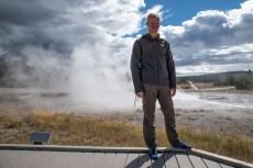 Geothermal man