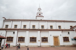 church on Monserrate