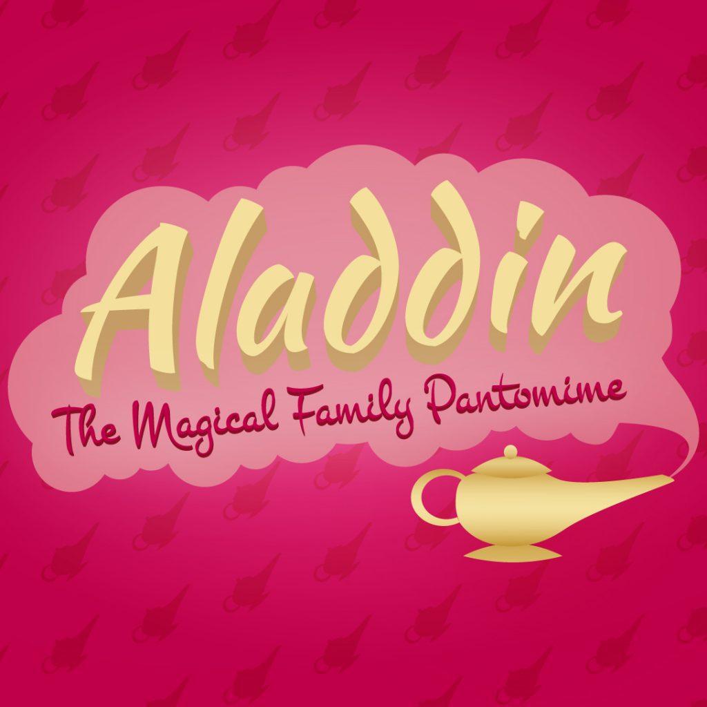 aladdin pantomime script image