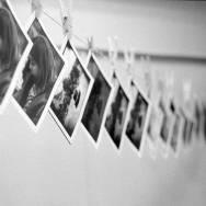 Drying Photos