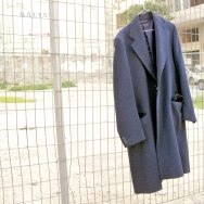 Coat on a Fence