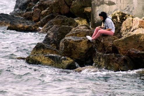 Contemplating Siren
