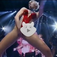 Miley Jerk Off Material
