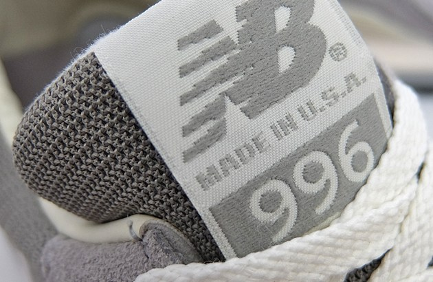 NEW BALANCE M996 MADE IN U.S.A. 30TH ANNIVERSARY / ニューバランス M996 30周年記念 限定復刻モデル