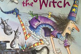 Halloween con Winnie the witch: attività di storytelling