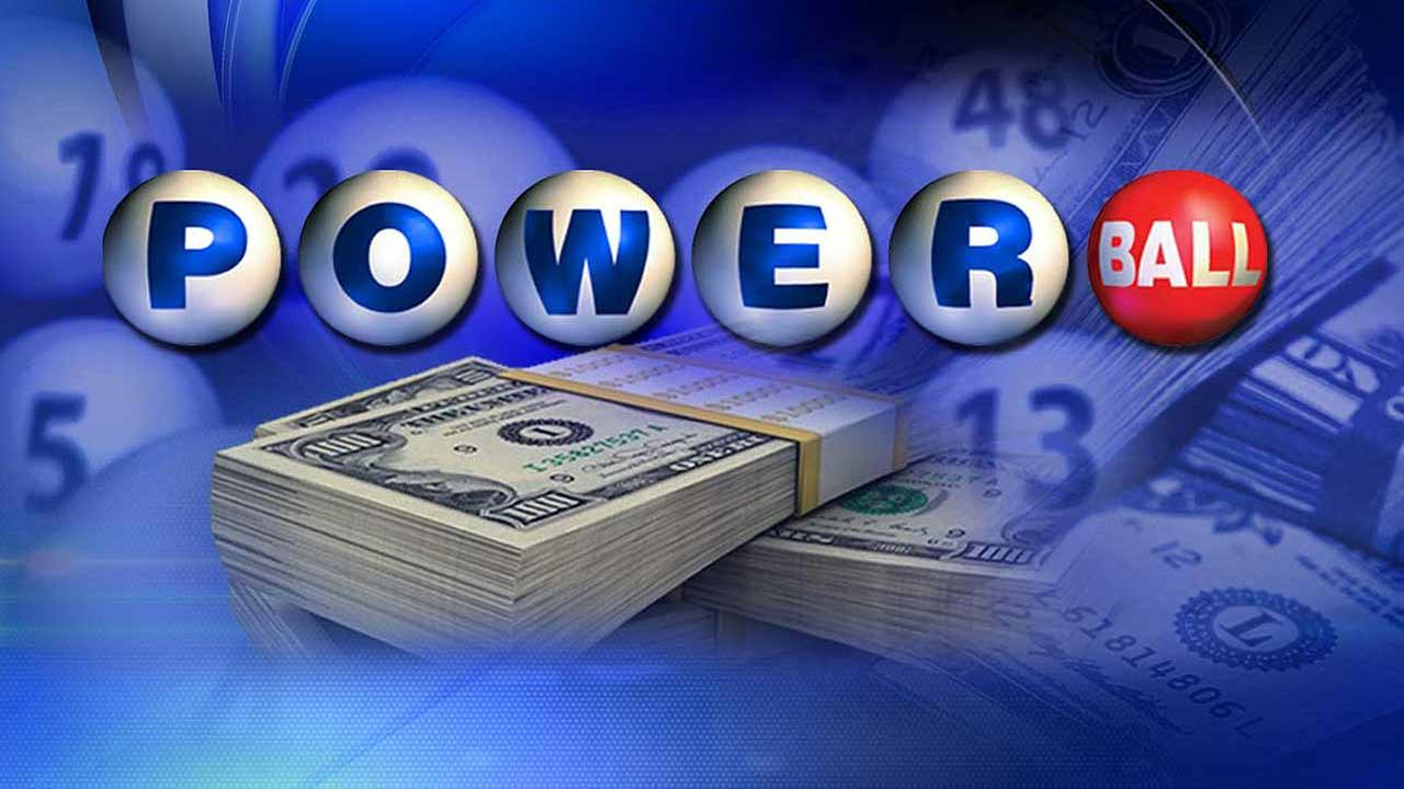 POWERBALL 255M-POOL LOTTERY FOR WED FEB.08