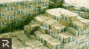 POOL MEMBERS FOR MEGA MILLION 03/24