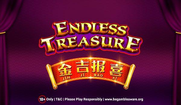 Play Jin Ji Bao Xi: Endless Treasure Slots