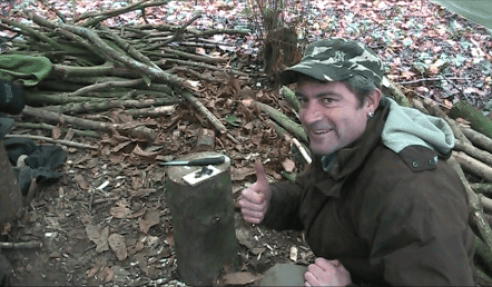bushcraft, fire, friction, course, courses, Kent