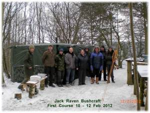 bushcraft, course, courses, team building, Kent