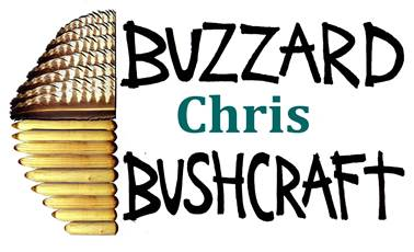 Buzzard Chris Bushcraft
