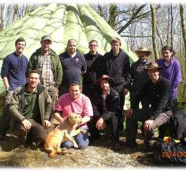 Article | Bushcraft | south east