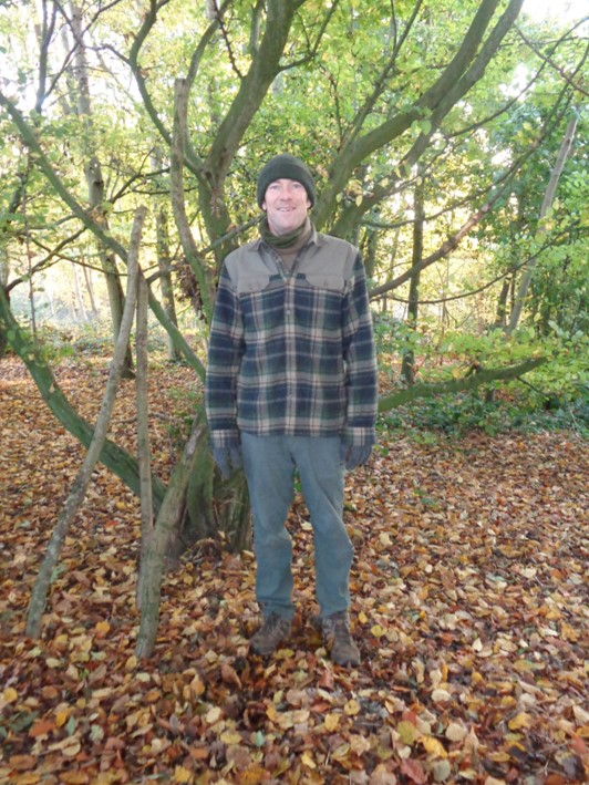 winter bushcraft clothing