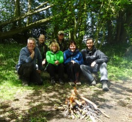 corporate outdooe activities | team buyilding | Kent | London | south east