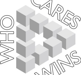 Who cares wins radio interview