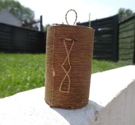 shrink pot | bushcraft | Kent | London | south east