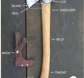 axes | bushcraft | Kent | London | south east