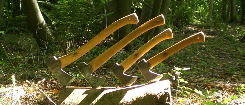 axe workshop | bushcraft \ Kent | south east | London
