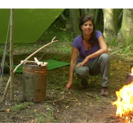 bushcraft courses | Kent | London | south east