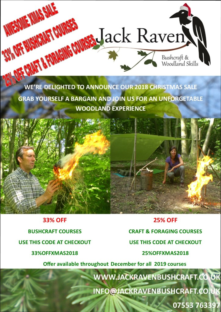 bushcraft | Kent | London | south east | sale
