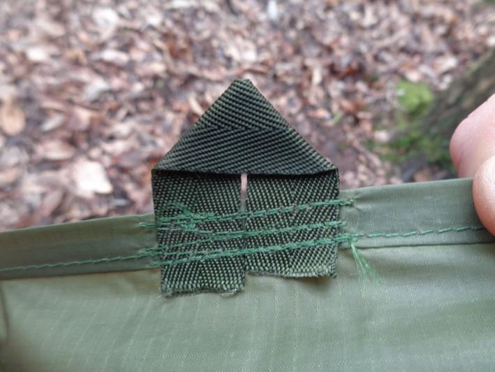 selecting a tarp | bushcraft | Kent | south east | London