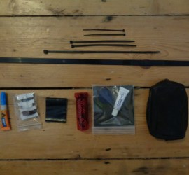 bushcraft repair kit   Kent   south east   London