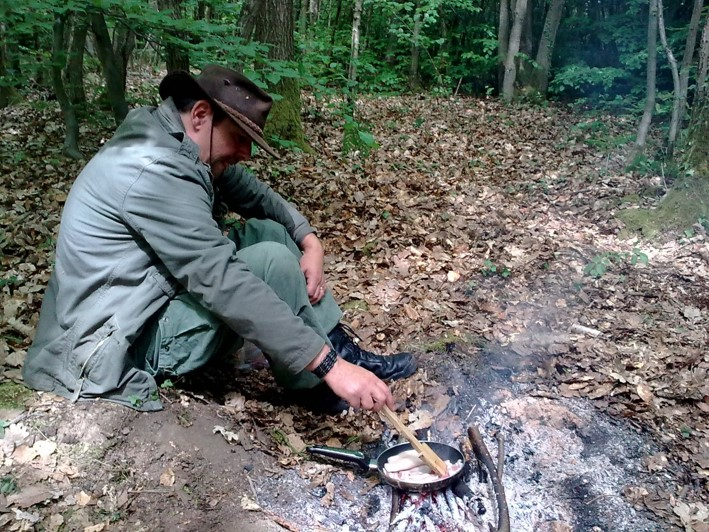 is bushcraft an expensive hobby? | Kent | London | south east