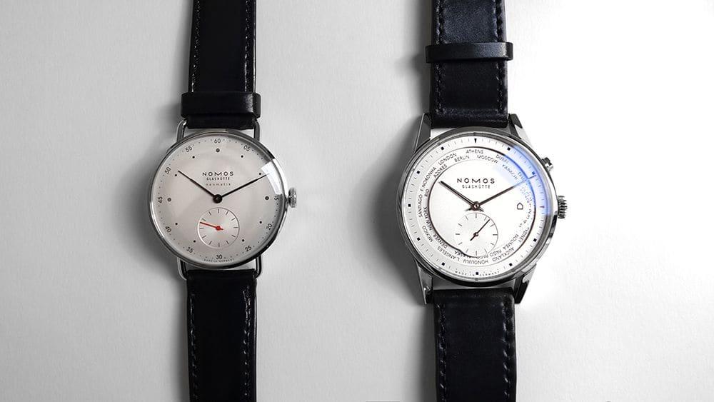 ノモス・グラスヒュッテから見るドイツ時計の魅力[FAVORITES by ...